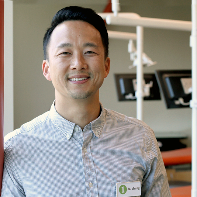 Everyone By One | Pediatric Dentistry | Lynnwood, WA | Bellevue, WA | Peter Chung | Kids Dentist