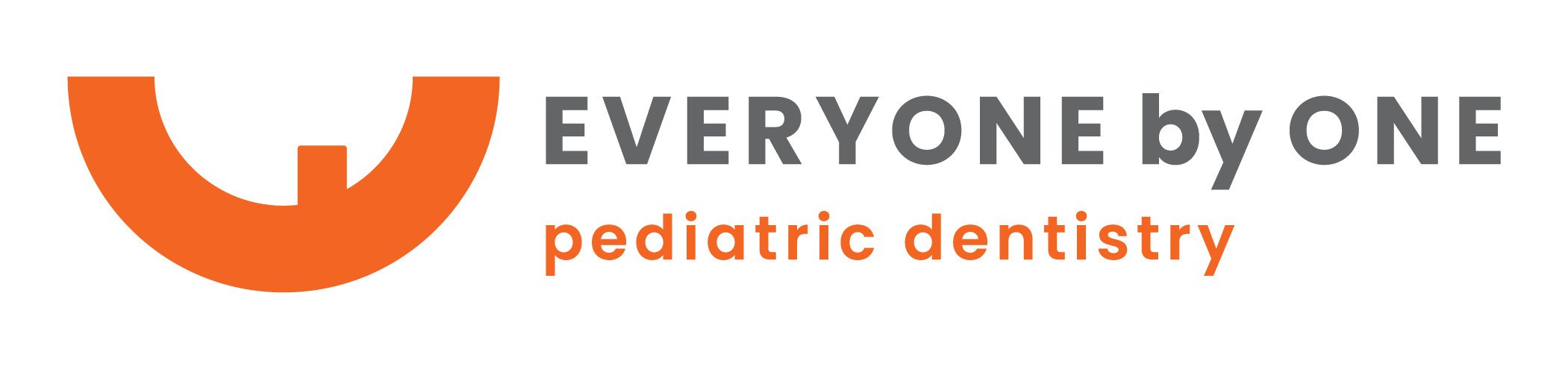 Everyone By One | Pediatric Dentistry